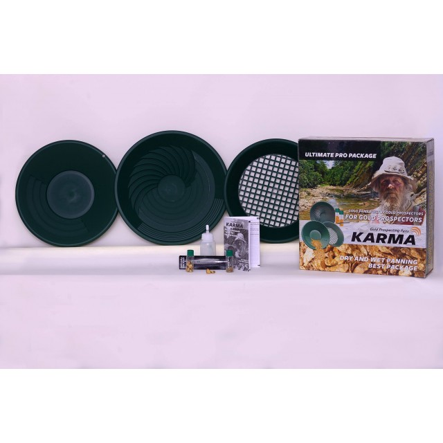 Karma Ultimate Pro комплект